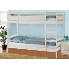 ПИРУС кровать двухъярусная (массив)