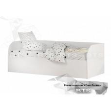 """Кровать детская (с подъёмным механизмом) """"Логика КРП-01"""""""