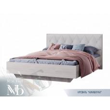 """Кровать """"Кимберли"""", Мебелони"""