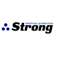 Матрацы фабрики «Strong»