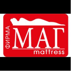 Матрацы фабрики «MAG»