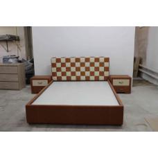 """Кровать """"Дуэт""""  (СМ)"""