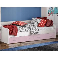 """Кровать с ящиками """"Fashion-1"""""""