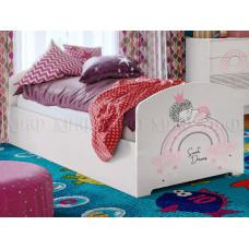"""Кровать Юниор-2 """"Принцесса-1"""""""
