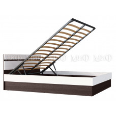 """Кровать с подъемным механизмом """"Ким"""", Миф"""