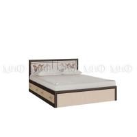 """Кровать с ящиками """"Мальта"""", Миф"""