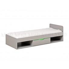 """Кровать с ящиками """"Неаполь"""", Миф"""