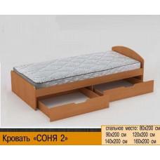 """Кровать """"Соня 2"""""""