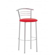 "Барный стул ""MARCO hoker chrome"""