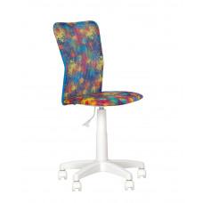"Компьютерное кресло ""JUNIOR GTS white PL55"""