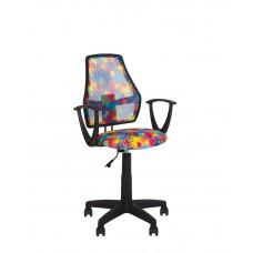 """Компьютерное кресло """"FOX GTP PL55"""""""