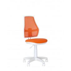 "Компьютерное кресло ""FOX GTS white PL55"""