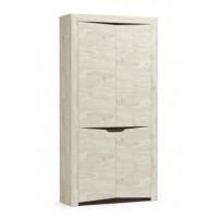 "Шкаф для одежды 33.18 ""Лючия"""