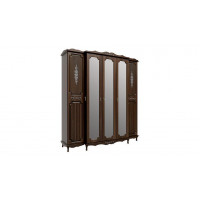 "Шкаф для одежды 06.95 ""Кантри"""