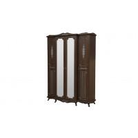 "Шкаф для одежды 06.116 ""Кантри"""
