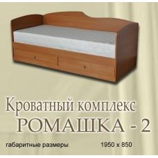 """Кровать """"Ромашка 2"""""""