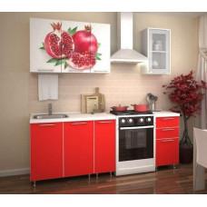 "Кухня ""Фотофасад"" 1.5 м"