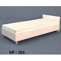 Кровать КР – 101