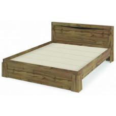 Кровать Паола с настилом