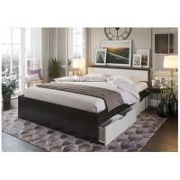 Кровать с ящиками «Гармония»