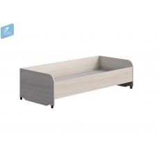 """Кровать нижняя  0,8 м. """"МИЯ - 3А"""", К-016"""