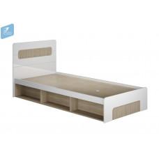 """Кровать 0,9м. """"Палермо"""" с подъемным механизмом"""