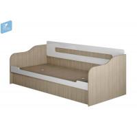 """Кровать-диван """"Палермо"""" с подъёмным механизмом 0,9 м."""