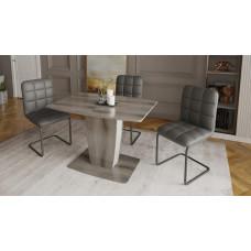 Стол обеденный, раздвижной «Аризона» (Тип 1)